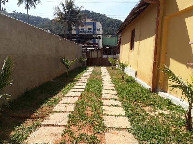 Casa Linear 3 Quartos com Garagem - Bairro Industrial - Foto 2