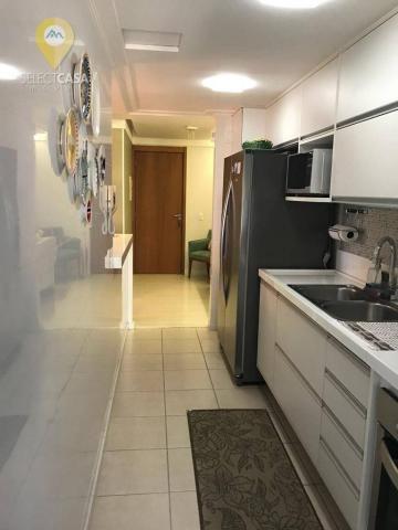 Maravilhoso apartamento 3 quartos no buritis - Foto 8