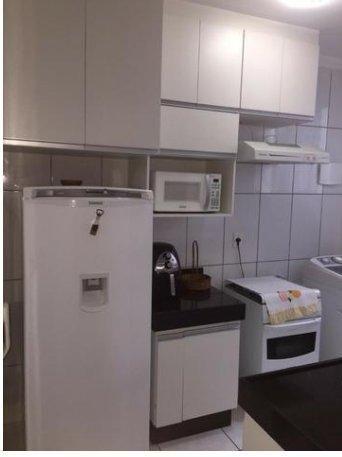 Apartamento - Planalto Belo Horizonte - VG6620 - Foto 7