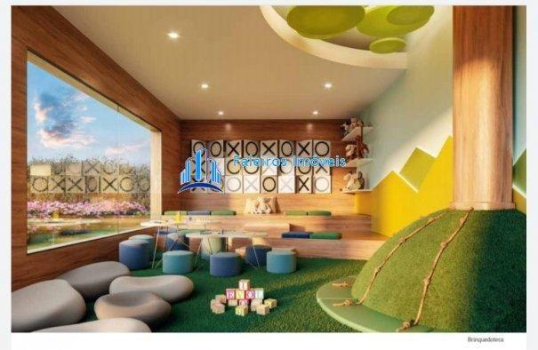 Lançamento Apartamentos 3 suítes - 2 vagas - lazer completo - Ile Verte - Foto 9