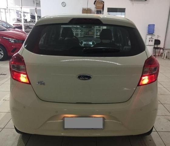 Ford/Ka SE 1.0 37mil KM apenas Semi Novo impecavel! - Foto 12