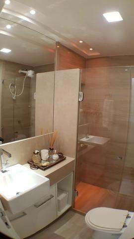 Flat residencial asa branca - Foto 3