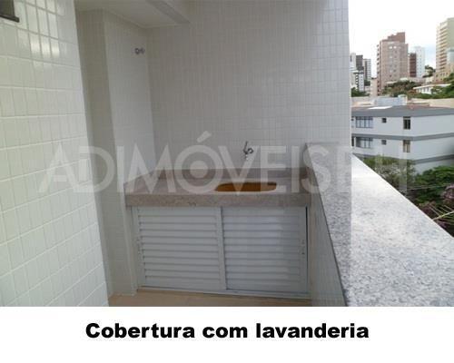 Cobertura à venda, 3 quartos, 4 vagas, gutierrez - belo horizonte/mg - Foto 12