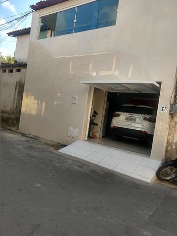 Duplex com ótimo preço para vc sair de vez do aluguel - Foto 6