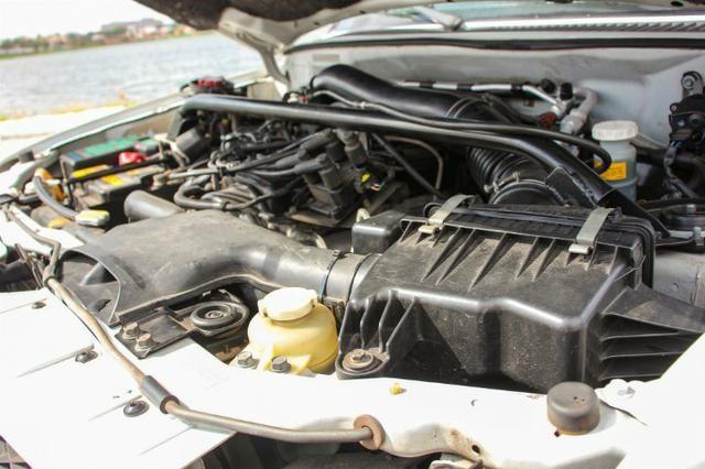 Pajero TR4 2012 automatica 4x4 completa - Foto 14