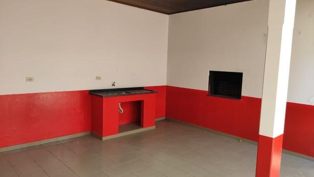 Excelente Oportunidade para Empresas: Aluga-se Barracão em Campo Mourão/PR - Foto 5