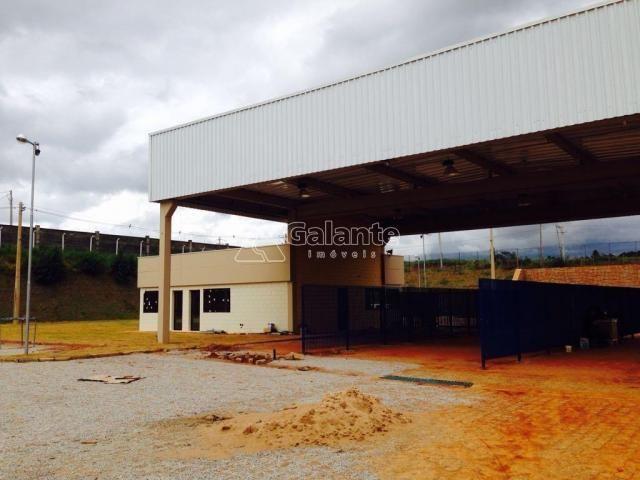 Galpão/depósito/armazém para alugar em Parque brasil 500, Paulínia cod:GA002130 - Foto 8