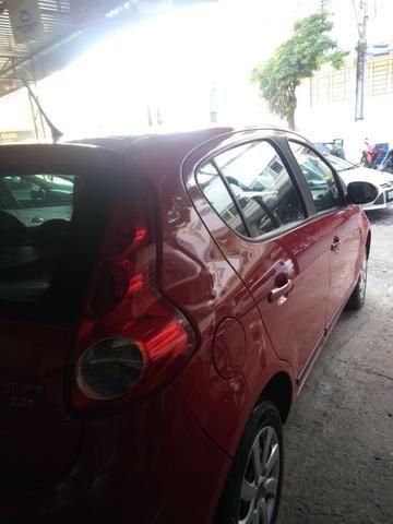 Fiat Palio Attractive 1.4 Flex - 2013 - Foto 4