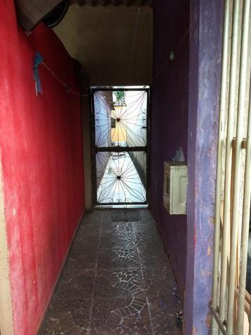 Qnp 10 2 quartos sala cozinha wc mais casa de fundo 110mil