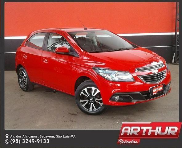 Gm Onix LTZ 1.4 -2013 R$ 36.000,00 Arthur Veículos
