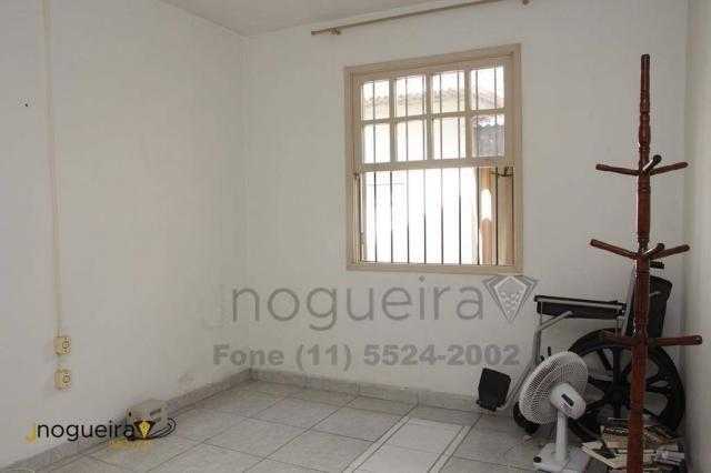 Casa à venda área comercial , 80 m² por r$ 700.000 - parque residencial julia - são paulo/ - Foto 19