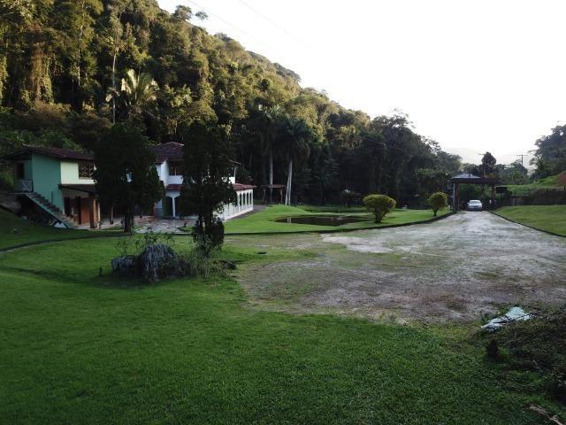 Sitio apenas 1 KM do centro de Marcheal Floriano - Foto 9
