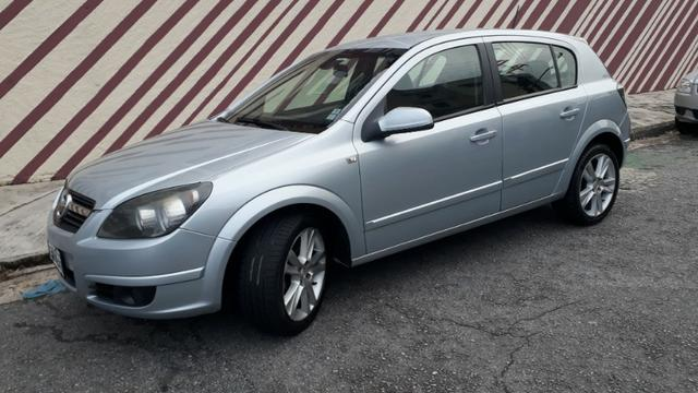 Vectra GT 2.0 2008 Completo
