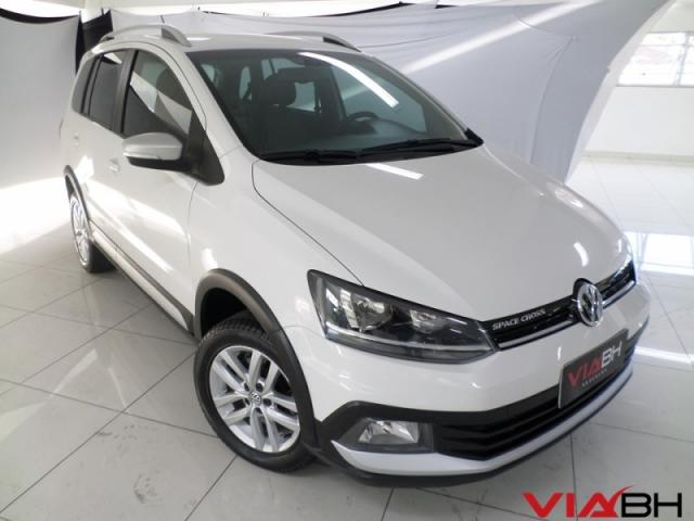 VOLKSWAGEN  SPACE CROSS 1.6 MSI 16V 2015 - Foto 2