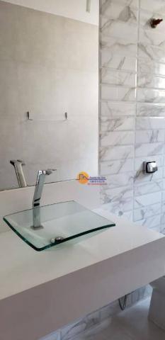 Casa com 3 dormitórios à venda, 197 m² por R$ 450.000,00 - Vinhosa - Itaperuna/RJ - Foto 11