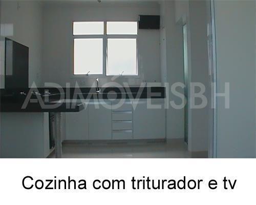 Apartamento à venda, 3 quartos, 2 vagas, gutierrez - belo horizonte/mg - Foto 5