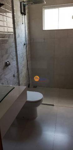 Casa com 3 dormitórios à venda, 197 m² por R$ 450.000,00 - Vinhosa - Itaperuna/RJ - Foto 10
