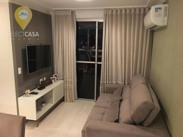 Maravilhoso apartamento 3 quartos no buritis