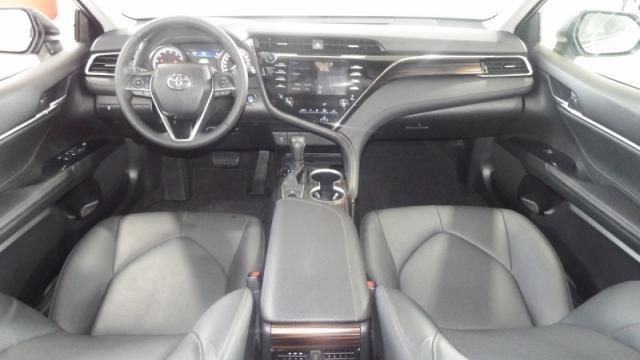 TOYOTA CAMRY 3.5 XLE V6 24V GASOLINA 4P AUTOM?TICO. - Foto 5