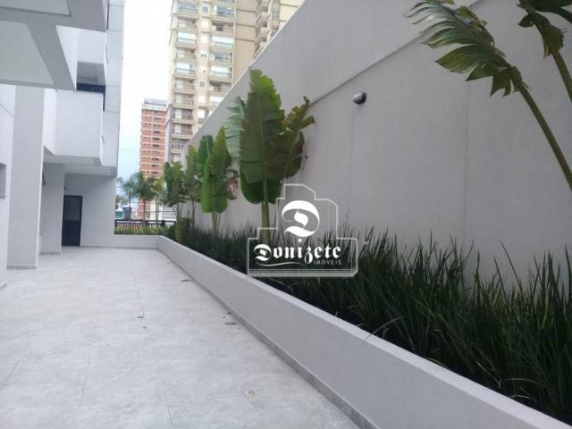 Apartamento à venda, 81 m² por r$ 515.000,00 - jardim - santo andré/sp - Foto 19