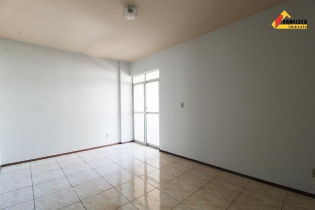 Apartamento para aluguel, 3 quartos, Centro - Divinópolis/MG - Foto 17