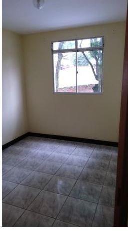 Apartamento - Jaqueline Belo Horizonte - VG6635 - Foto 7