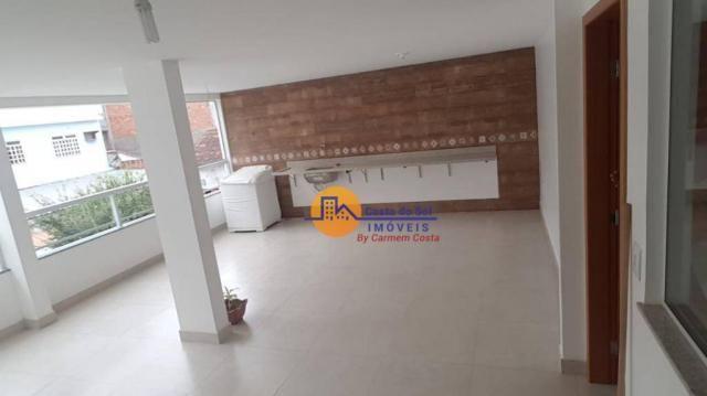 Casa com 3 dormitórios à venda, 197 m² por R$ 450.000,00 - Vinhosa - Itaperuna/RJ - Foto 19