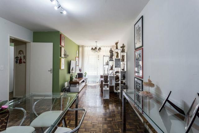 Apartamento Garden na Rua Reinaldino S. de Quadros - Foto 3