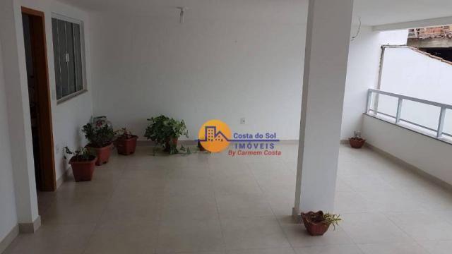 Casa com 3 dormitórios à venda, 197 m² por R$ 450.000,00 - Vinhosa - Itaperuna/RJ - Foto 20