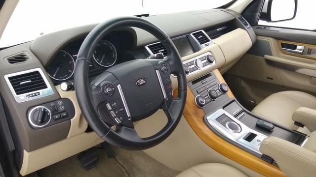 Range Rover - Sport SE 3.0 Diesel- Abaixo da fipe - Foto 9