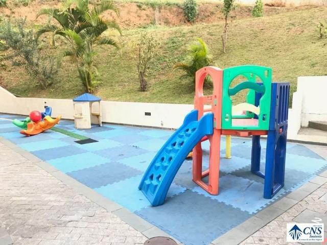 Apartamento à venda com 2 dormitórios em Jardim caner, Taboão da serra cod:EL10418 - Foto 9