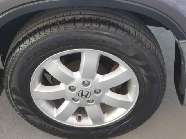 Honda CRV Novíssimo! Oferta! - Foto 3