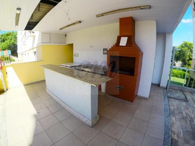 Apto 2 Qts c/ Suíte - 60 M² Reformado - Residencial Vivaldi - Manoel Plaza - Foto 11