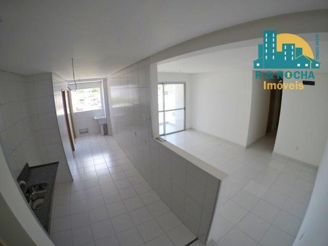 Condomínio Paradise_Sunrise | Apartamento de 101m², com 3 dormitórios, sendo 1 suíte - Foto 2