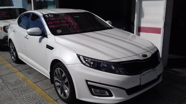 Kia Motors Optima - Foto 5