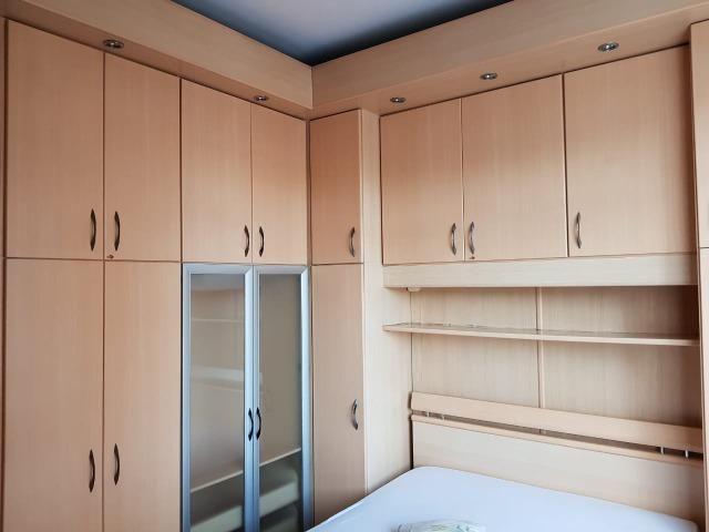 Apartamento 3 quartos com armários na Penha - Foto 4