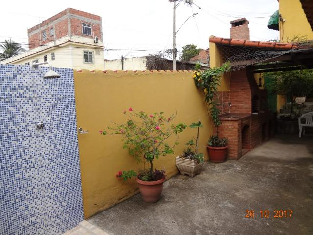 2 Casas no bairro Nancilândia Próximo ao Centro de Itaboraí *