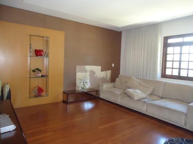 Casa à venda com 4 dormitórios em Caiçara, Belo horizonte cod:5206 - Foto 4