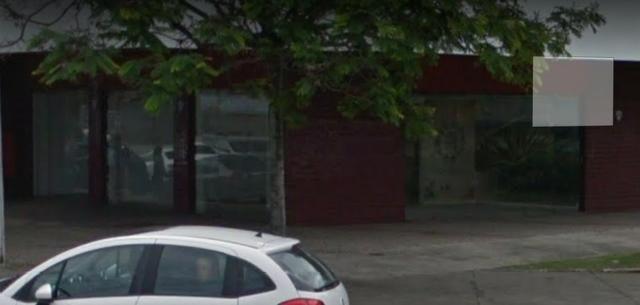 Lojão 206m² esquina