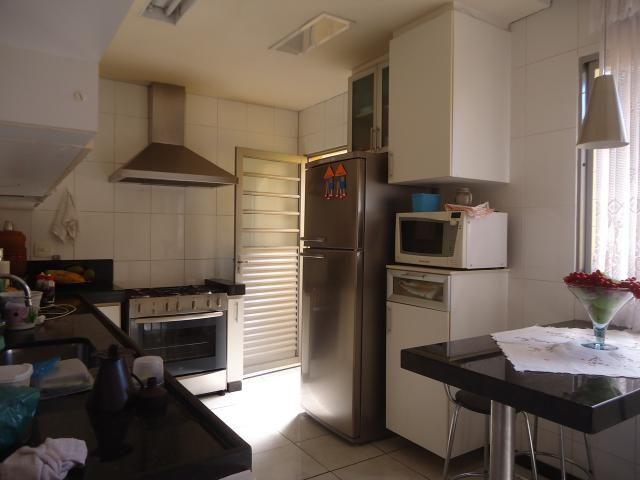 Casa à venda com 4 dormitórios em Caiçara, Belo horizonte cod:5206 - Foto 7