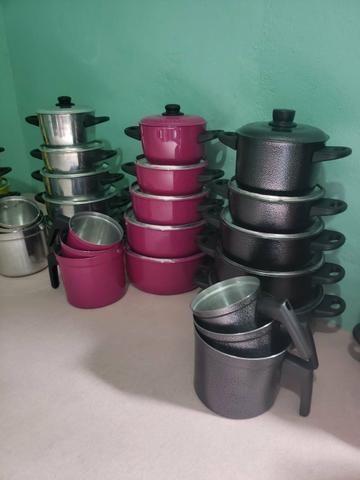 Conjunto pra cozinha - Foto 3