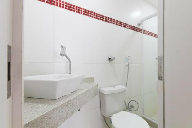 AP0217 - Sala 2 quartos com suite - Aceito financiamento - Maracana - Foto 9