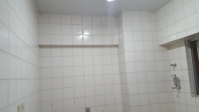 Apto 1/4 - Varanda - Elevador - Portaria 24 h - São Mateus / Centro - Sem Garagem - Foto 15