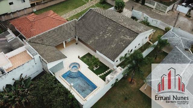 Linda Casa 4 Qtos Guará Park Prox SQB Ernani Nunes - Foto 7