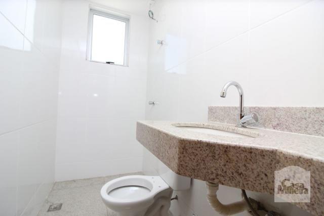 Apartamento à venda com 2 dormitórios em Jardim américa, Belo horizonte cod:249238 - Foto 12
