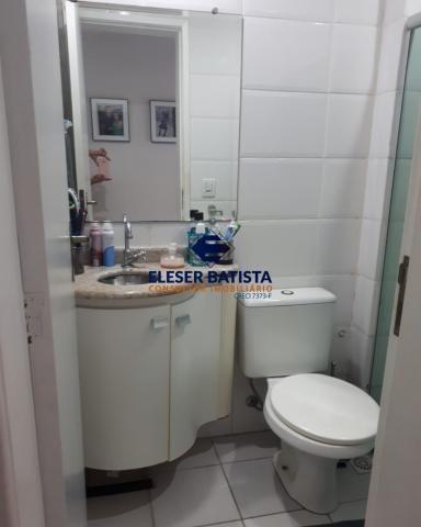 Apartamento à venda com 2 dormitórios em Edifício rio manguinhos, Serra cod:AP00144 - Foto 10