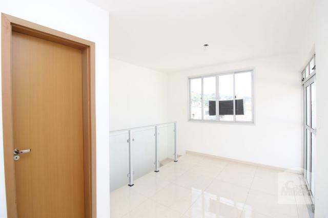Apartamento à venda com 2 dormitórios em Jardim américa, Belo horizonte cod:249238 - Foto 10