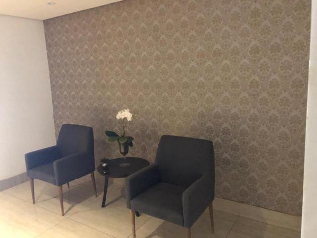 Apartamento para alugar com 2 dormitórios em Centro, Sertãozinho cod:7525 - Foto 14