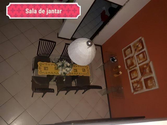 Casa de 5/4 sendo 4 suites no Village Piata em frente ao Clube Costa Verde R$ 990.000,00 - Foto 11