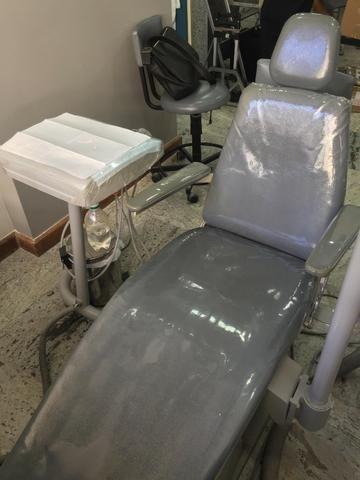 Cadeira odontológica Dabi Atlante - Foto 3